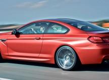 2015 BMW 6-Series Line-up