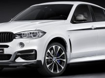 2015 BMW X6 M Performance Parts