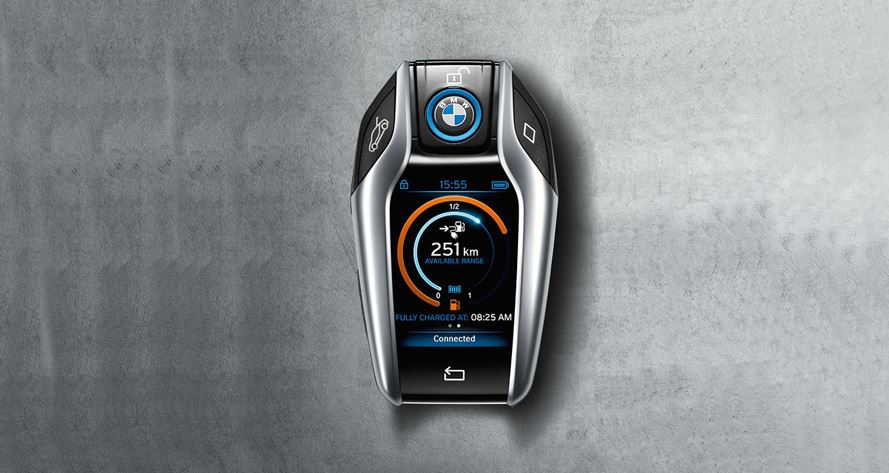 2016 G11/G12 BMW 7-Series Detailed