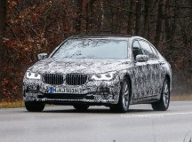 2016 G11/G12 BMW 7-Series