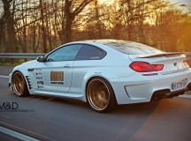 BMW 6-Series Coupe by M&D