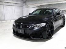 BMW M4 by 3D Design