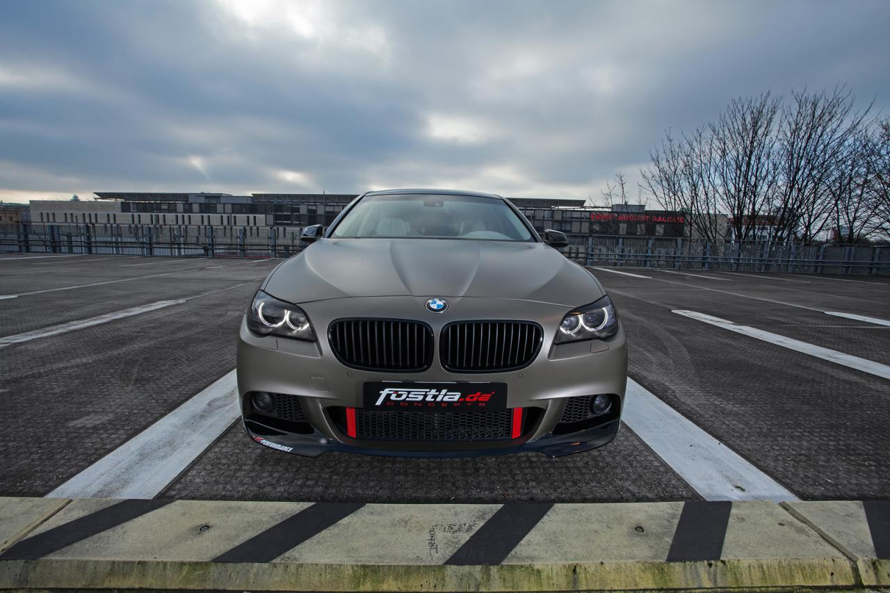 F10 BMW 550i by Fostla & PP-Performance