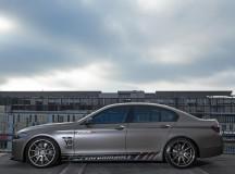 F10 BMW 550i by Fostla & PP-Performance