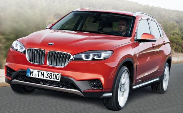 2016 F48 BMW X1