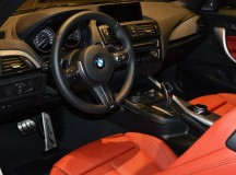 BMW 2-Series M235i M Performance Parts