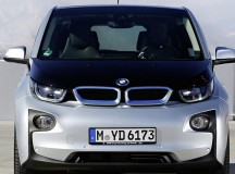 BMW i3 Special Concept