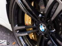 BMW M3 Sedan Mineral White by PSI