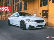 BMW M4 Alpine White by Alekshop