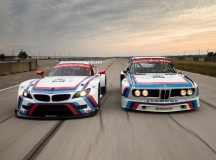 2015 BMW Z4 GTLM officially unveiled