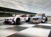 2015 BMW Z4 GTLM