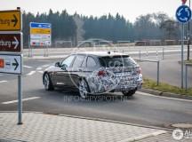2016 BMW 3-Series Touring
