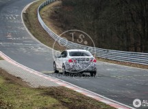 2016 BMW 328e Plug-in Hybrid