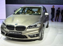 Report: U.S. Market Will Not Receive BMW`s FWD 2-Series Active Tourer and 2-Series Grand Tourer