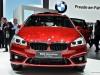 2015 Geneva Motor Show: BMW 2-Series Gran Tourer