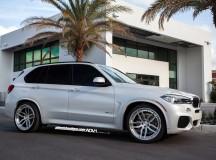 BMW X5 xDrive35i by Wheels Boutique