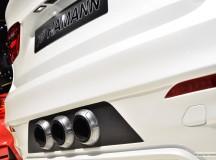 BMW X6 by Hamann