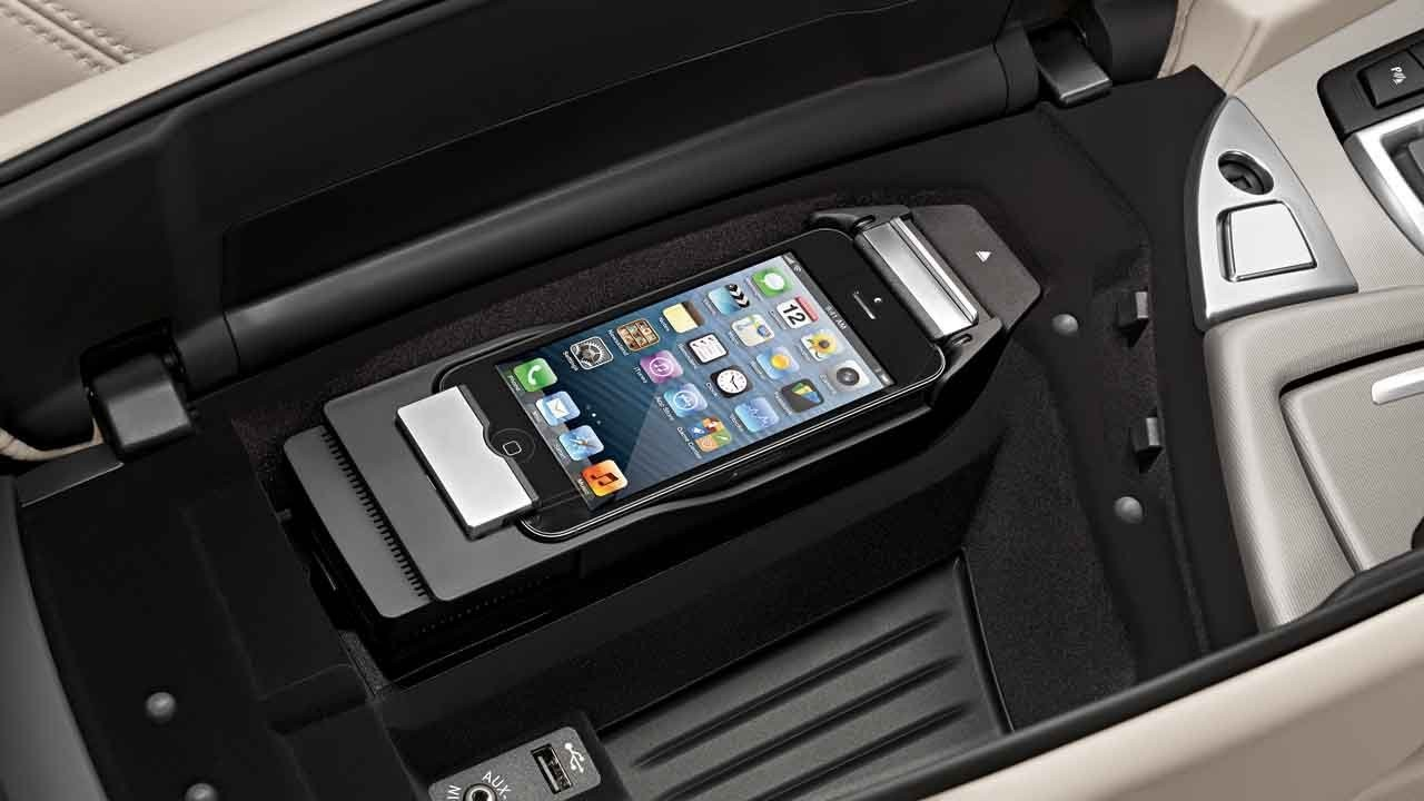 """BMW and Apple Partnership Out of the Question – BMW i3 """"Apple Car"""" Ruled Out"""