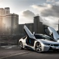 BMW i8 Photo Session by Tomirri Photography