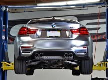 F82 BMW M4 Coupe Customized by European Auto Source