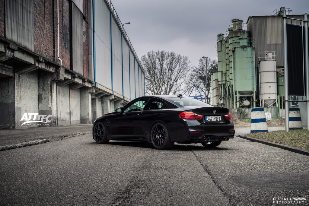 F82 Bmw M4 Gets Photo Session By C Kraft Photography Bmwcoop
