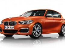 Updated BMW M135i