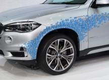 2015 Shanghai Auto Show: 2016 BMW X5 xDrive40e Makes World Debut