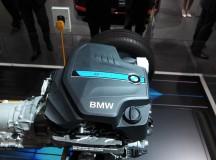 2015 Shanghai Auto Show: 2016 BMW X5 xDrive40e
