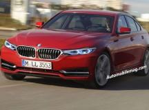 2018 G20 BMW 3-Series