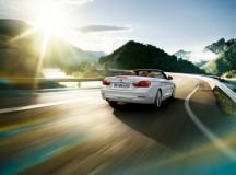 BMW 4-Series Convertible