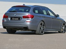 BMW M550d Touring by G-Power