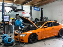 Exquisite E63 BMW M6 Gets Tuned-up by European Auto Source