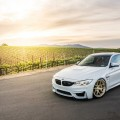 F82 BMW M4 by Mode Carbon