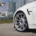 F82 BMW M4 by Wheels Boutique