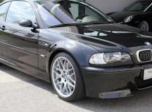 2003 BMW M3 CSL Costs 109,500 Euros