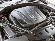 2015 BMW 6-Series Receives Minor Changes in UK