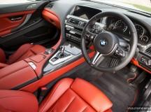 2015 BMW 6-Series