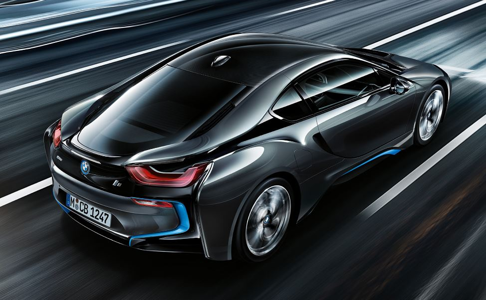 BMW I MSRP Prices Announced In US BMWCoop - Bmw 2015 i8 price