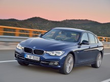 Update: 2016 BMW 3-Series – Powertrain Details Announced