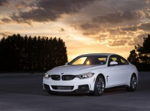 2016 BMW 435i ZHP Coupe Limited Edition Launched