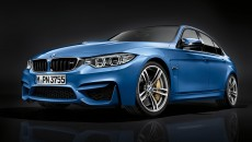 2016 BMW M3 Receives Some Visual Makeovers, Teaser Video Released