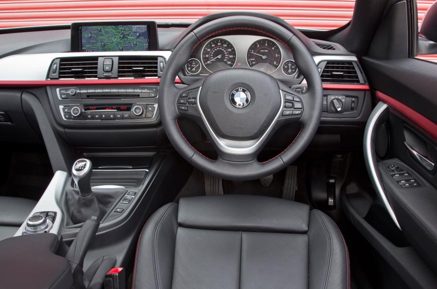 Bmw 3 series gran turismo coming with new powertrains under hood bmw 3 series gran turismo publicscrutiny Gallery