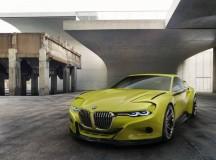 BMW 3.0 CSL Hommage