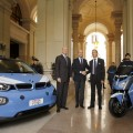 BMW Italia at the Viminal Palace in Rome