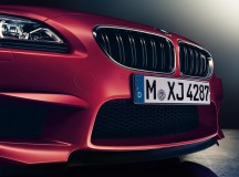BMW M6 Coupe Competition Package
