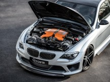 M6 Coupe by G-Power
