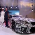 BMW M6 GT3 Racer