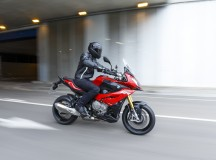 BMW Motorrad Unveils BMW S 1000 XR