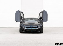 BMW i8 Receives Makeovers from IND
