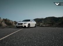 F10 BMW 5-Series by EAS